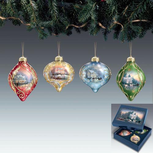 Light Up the Season Christmas Ornament s #1 – Bradford ...