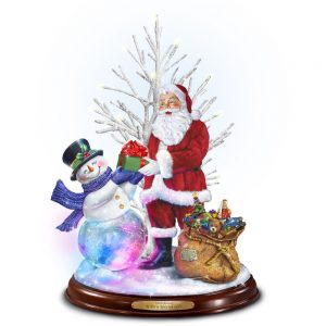 Diplomatic Snowflake Santa Claus Sled Glass Window Sticker Festival Party Supplies Christmas Wall Decoration Xmas Ornament New Year Pendant Diamond