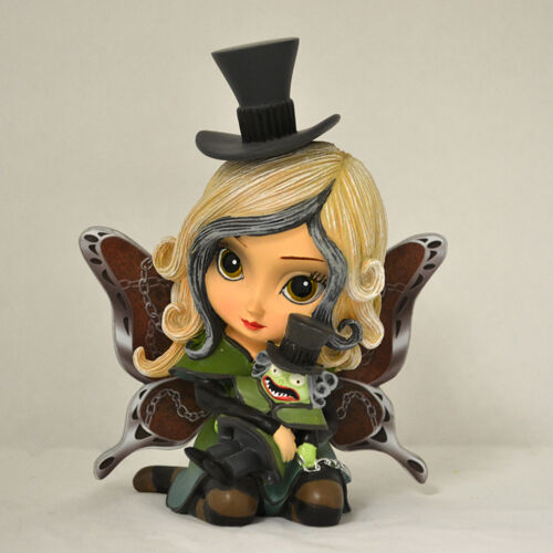 Disney Mr Hyde Fairy Nightmare Before Christmas Figurine Jasmine Becket Griffith Enchanted Treasures Gifts The touchstone logo has been replaced with the 2006 disney logo, and the film now says 'walt disney pictures presents' instead of 'touchstone pictures presents'. disney mr hyde fairy nightmare before christmas figurine jasmine becket griffith
